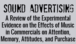 effects of advertising essay